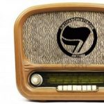 Website-Icon für [Antifa Radio]